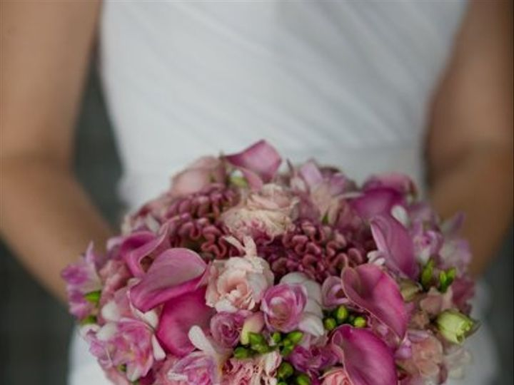 Tmx 1317835652132 BHP7 New York wedding florist