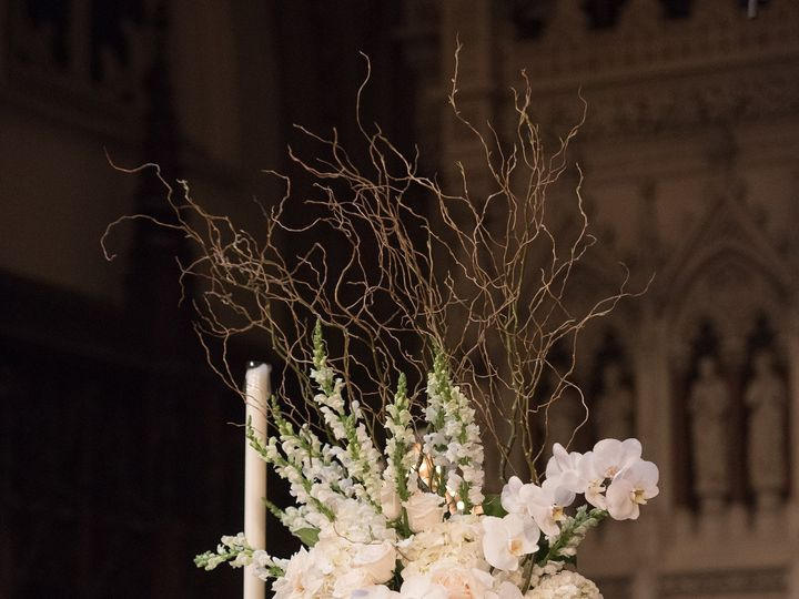 Tmx 1454512662488 Tiffanychriswed 0187 New York wedding florist