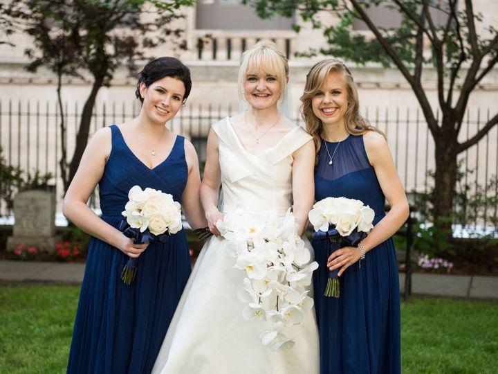 Tmx 1454513053579 Tiffanychriswed 0387 New York wedding florist
