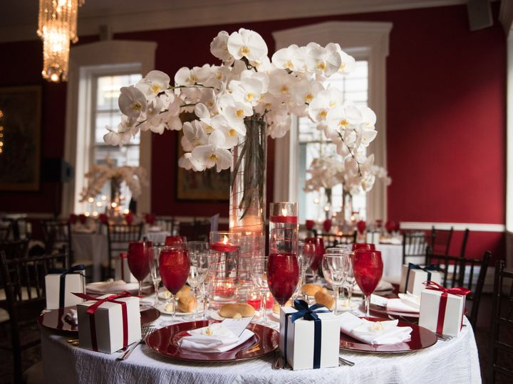 Tmx 1454513573005 Tiffanychriswed 0496 New York wedding florist