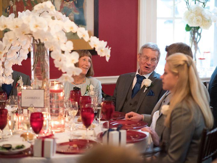 Tmx 1454513838195 Tiffanychriswed 0532 New York wedding florist