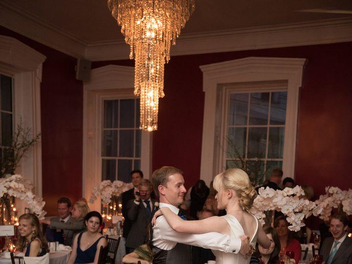 Tmx 1454514210629 Tiffanychriswed 0640 New York wedding florist