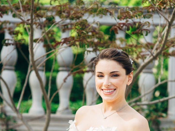 Tmx 1457103807527 Veraalon123fatorangecat New York wedding florist