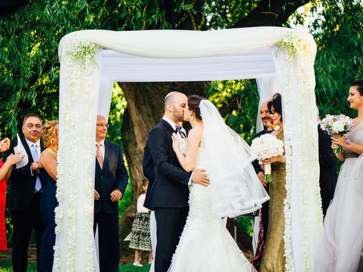 Tmx 1457103809864 Veraalon347fatorangecat New York wedding florist