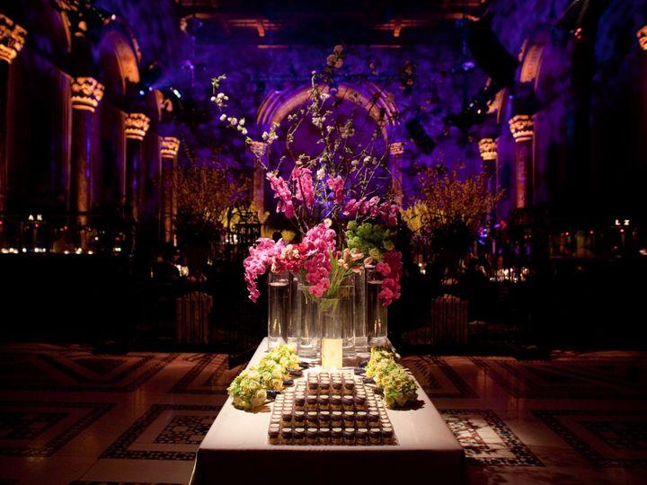 Tmx 1457130290404 Cipriani 42nd Street Wedding 3 New York wedding florist