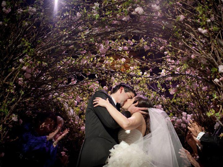 Tmx 1457130294216 Cipriani 42nd Street Wedding 1 New York wedding florist
