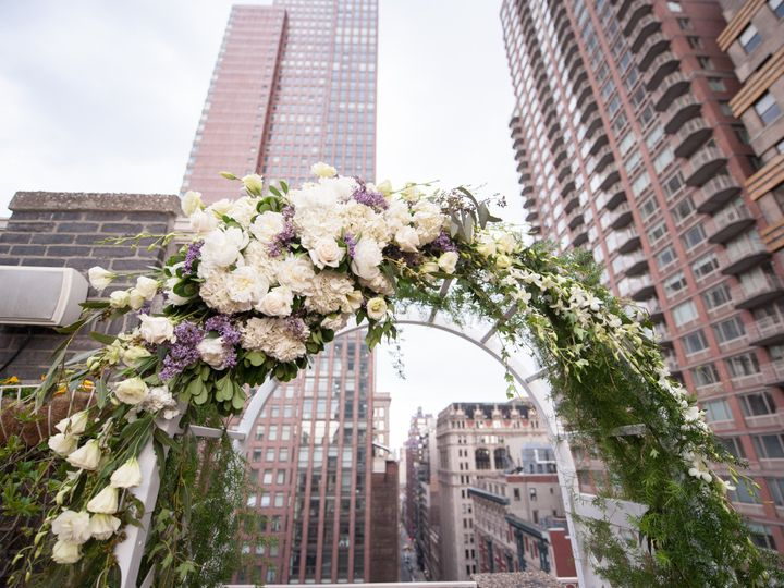Tmx 1457130417699 Dlny01209wpdi0671 New York wedding florist