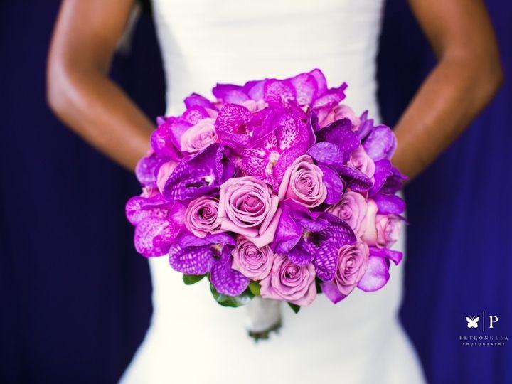 Tmx 1457130630345 Theindiahouseaneesahjermaineanewyorkmulticulturalw New York wedding florist