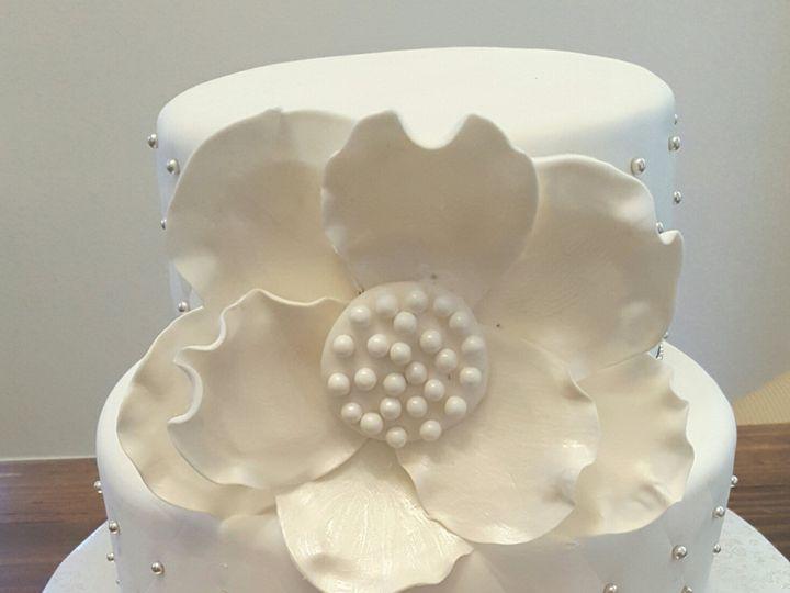 Tmx 1478110265831 Photogrid1440293312849 Katy, TX wedding cake