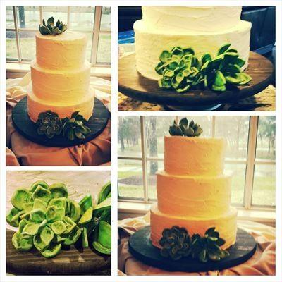 Tmx 1478110705598 Abigai Katy, TX wedding cake