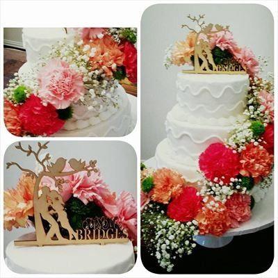Tmx 1478110711038 Osiris Katy, TX wedding cake