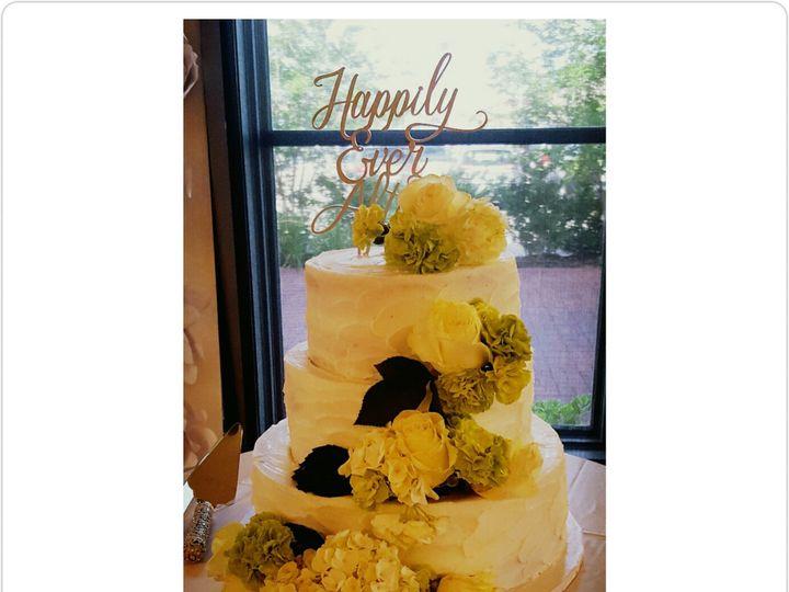 Tmx 1478203197403 Photogrid1465157927117 Katy, TX wedding cake