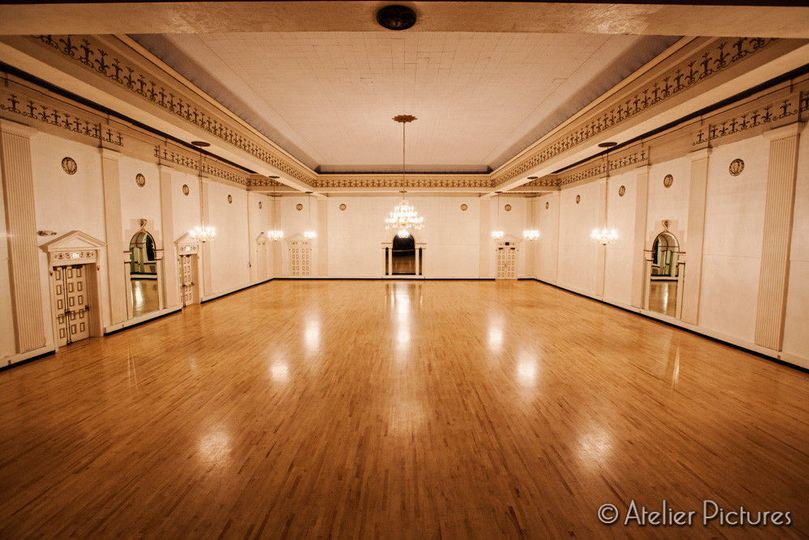 The Melody Ballroom & Event Center