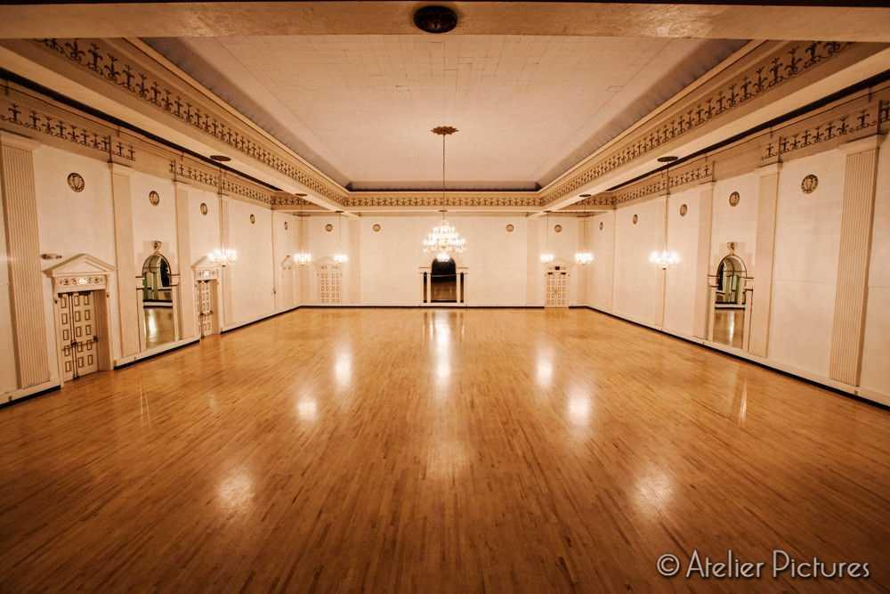The Melody Ballroom & Event Center