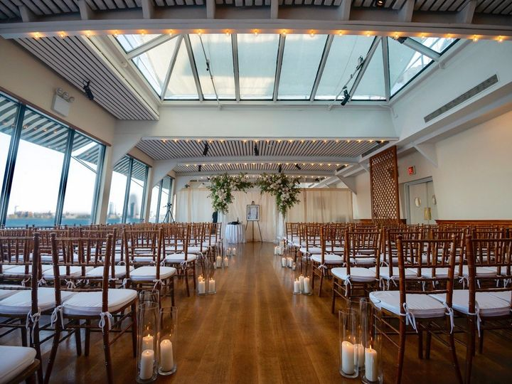 Tmx Ny Water Club By Unveiled Weddings Com 19 Of 54 51 70046 1565128483 New York, NY wedding venue
