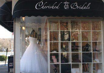 Cherished Bridals 44 Lake Drive West Wayne, NJ  07470  973-706-6410