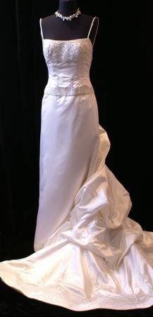 Tmx 1344776119468 Gown1 Wayne wedding dress