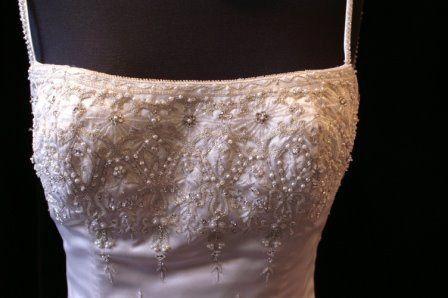 Tmx 1344776762499 Gown1b Wayne wedding dress