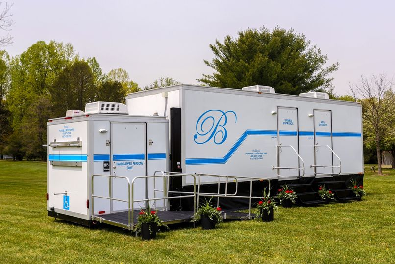 Bobby's Portable Restrooms