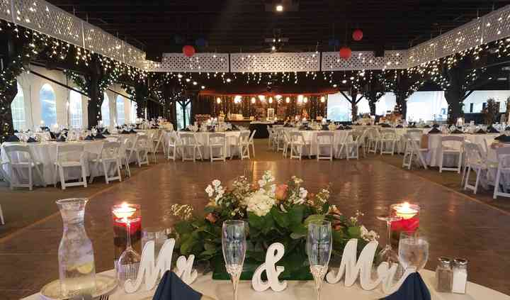 Tunxis Country Club and Banquet Facility