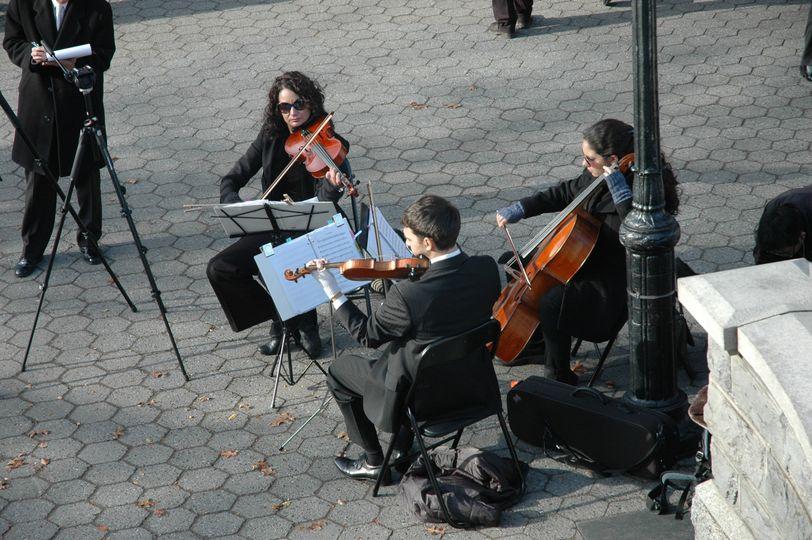 The Dolce Ensemble,LLC