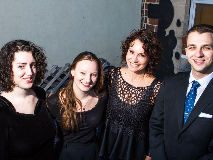Tmx 1451852486284 Dolcetogether Brooklyn, NY wedding band