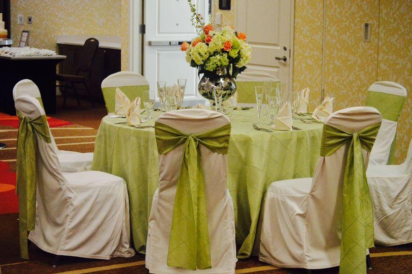 Green motif