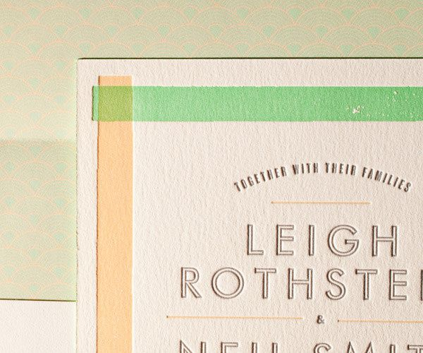 Tmx 1389372243689 Farmstand Letterpress Sample  Chapel Hill wedding invitation