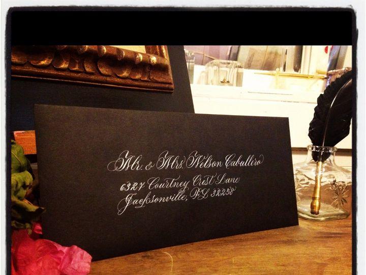 Tmx 1360952941702 Photo17 Miami wedding invitation
