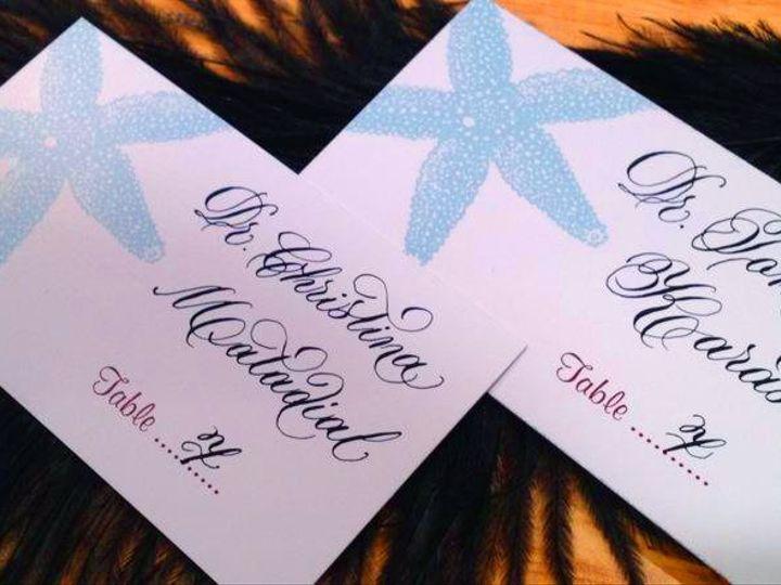 Tmx 1360953481994 421379292191320182610806928882837405648655626n Miami wedding invitation