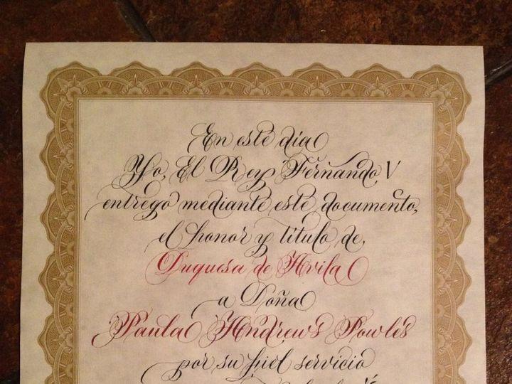 Tmx 1360953516868 Photo6 Miami wedding invitation