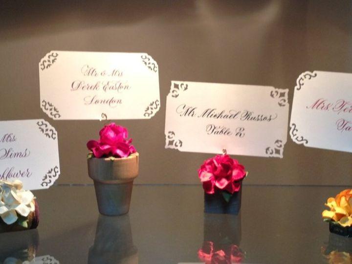 Tmx 1360953768231 Photo23 Miami wedding invitation