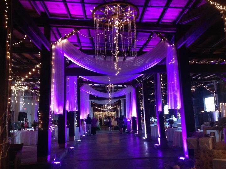The Jackson Ballroom