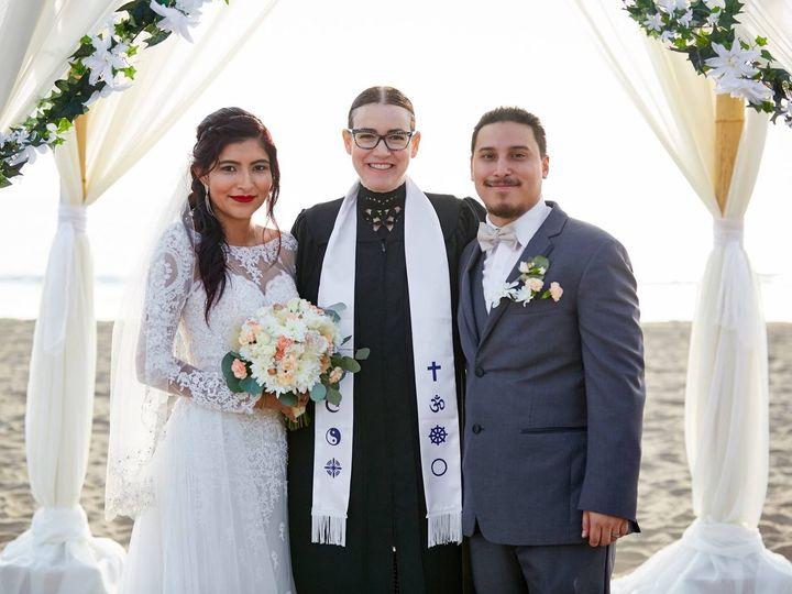Tmx 1526483951 D91d2d669a128cdf 1526483950 28a2a6e90b84ef4b 1526483952781 1 Image3 Los Angeles, CA wedding officiant