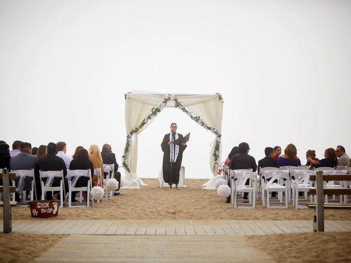 Tmx 1526483960 A0522bace6c3b590 1526483959 3a112f189205cf6d 1526483962307 3 Image2 Los Angeles, CA wedding officiant