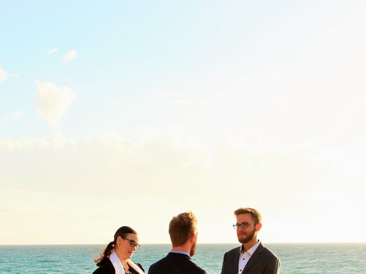 Tmx 3 51 984046 Los Angeles, CA wedding officiant