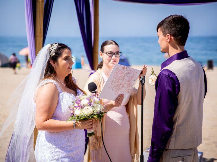 Tmx A D 61 51 984046 1563490236 Los Angeles, CA wedding officiant