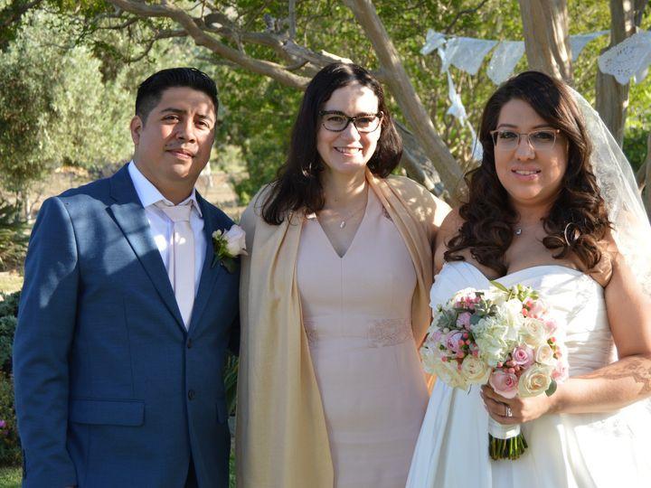 Tmx Dsc 0302 51 984046 1563491630 Los Angeles, CA wedding officiant
