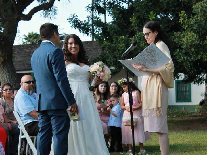 Tmx Img 3867 51 984046 1563491620 Los Angeles, CA wedding officiant