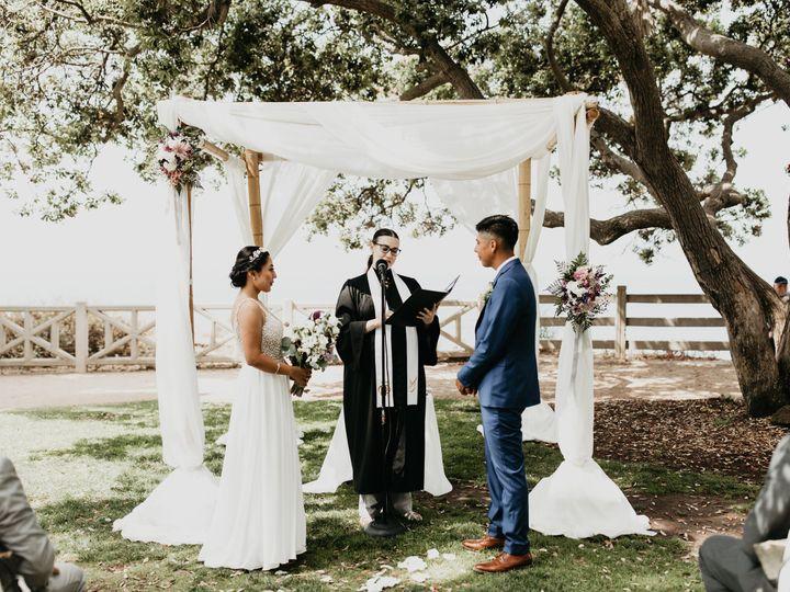 Tmx Jewedding2018 Lizztinphotography 93 51 984046 Los Angeles, CA wedding officiant