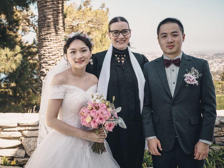 Tmx Xudantom 327 51 984046 Los Angeles, CA wedding officiant