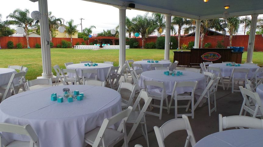 Galveston Island Palms Outdoor Events Amp Parties Venue