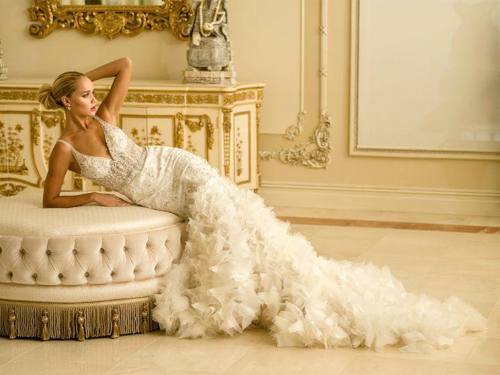B. Ella Bridal - Dress & Attire - Plymouth, MI - WeddingWire