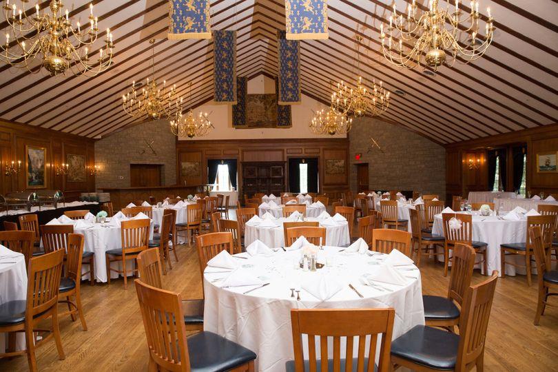 King Henry Ballroom