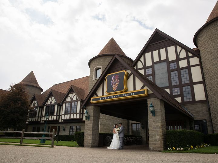 Tmx 1451274853201 Geneva Simons Photography Wedding Kings Court Cast Lake Orion, MI wedding venue