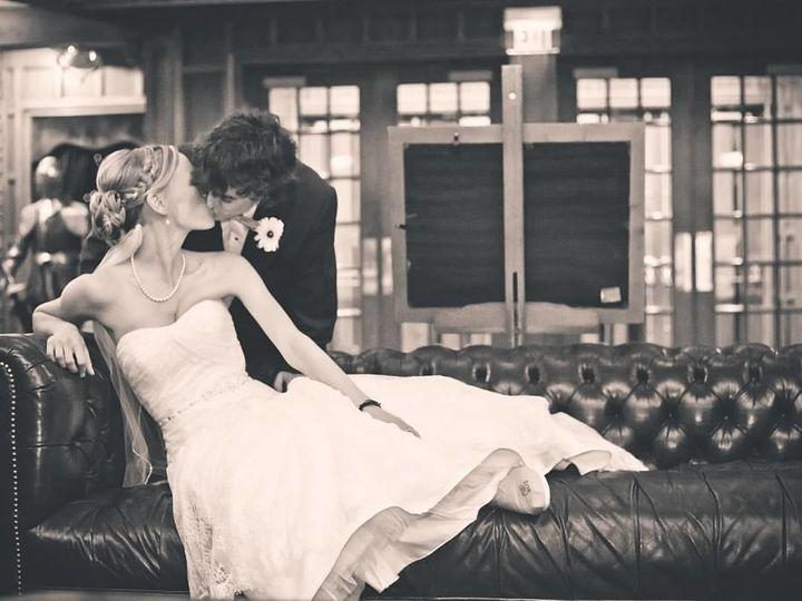 Tmx 1512144727712 Lobby Lake Orion, MI wedding venue