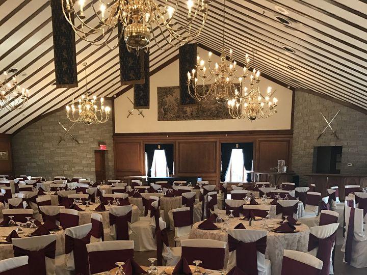 Tmx 1512144973389 King Richard 4 Lake Orion, MI wedding venue
