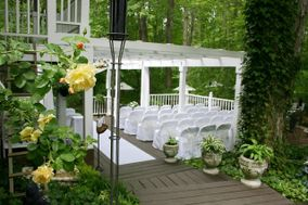Glen Garden Weddings