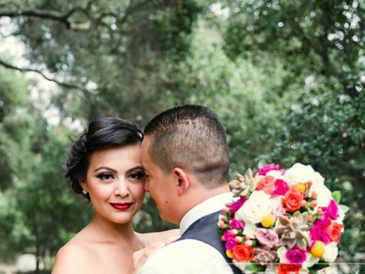 Tmx 1452179337429 Img0713 Irvine, CA wedding beauty