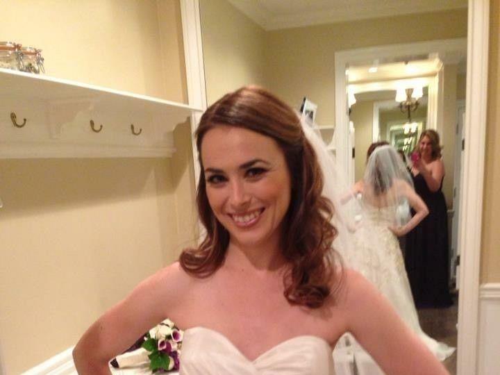 Tmx 1452179429352 Img6534 Irvine, CA wedding beauty